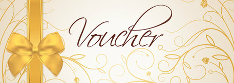 Blank Voucher | Gift Vouchers The Lawnes Beauty Clinic